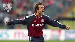 Mehmet Scholl - The Legend - Classic Bayern No.7