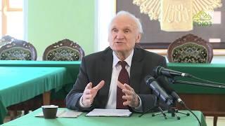 А.И. Осипов. Ланчанское «чудо». Священство. Часть 1