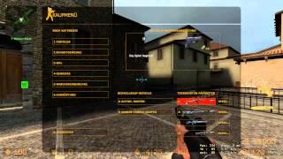 [Tutorial] Counter Strike: Source (CSS) AIMBOT+WALLHACK MULTIHACK 2014 | Free! - [German/Full-HD]