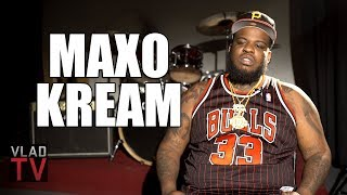 Maxo Kream is Still Going to Court for Organized Criminal Acts Charges (Part 6)