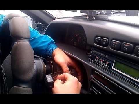 Завести без ключа ВАЗ 2114 - Смешные видео приколы