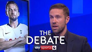 Is Harry Kane the world's best No.9? | Harry Kewell & Matthew Upson | The Debate