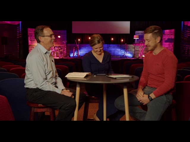 Die Putstop | RoepingStories saam met 3 ds'e l Episode 2 Ds Marcus