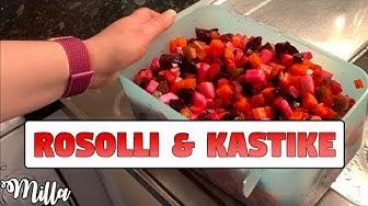 Rosolli & Kastike