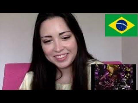 Brazilian Song Reaction! Elis Regina - Como Nossos Pais
