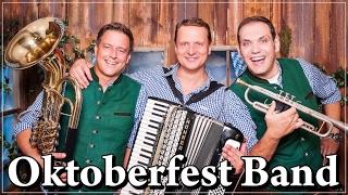 Gambar cover Oktoberfest Band hier direkt online buchen