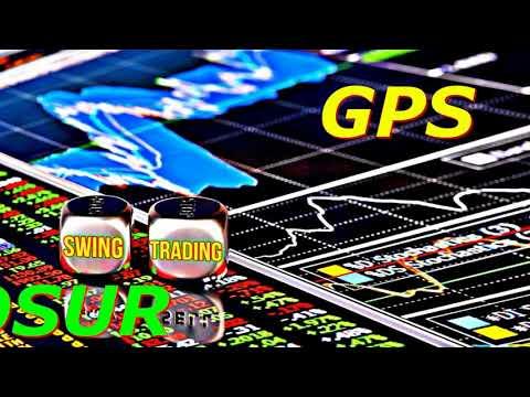 Фондовый рынок акции/ Инвестирование в Gap Inc/ Разбор техники по  OSUR