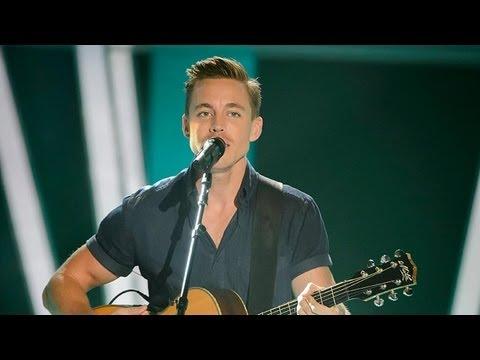 Nick Kingswell Sings I Need A Dollar: The Voice Australia Season 2