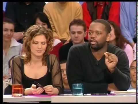 Olivier Besancenot, Romane Bohringer, Les sangsues en cosmétique - On a tout essayé - 19/01/2005
