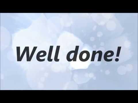 Erica Campbell - Well Done (Lyrics)