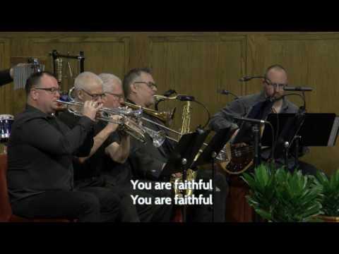 Full Service - 05/07/2017 - Christ Church Nashville