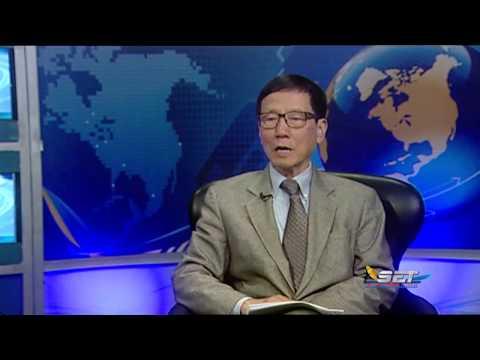 Hội Thảo Y Khoa - Bác sĩ Phạm Đăng Long Cơ - SET TV  03/23/2017