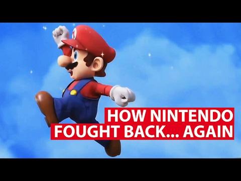 How Nintendo Fought Back... Again | Inside The Storm | CNA Insider
