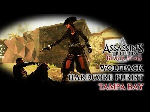 AC4 Wolfpack Hardcore Purist (Tampa Bay)