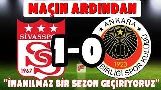 Video Gol Pertandingan Sivasspor vs Genclerbirligi