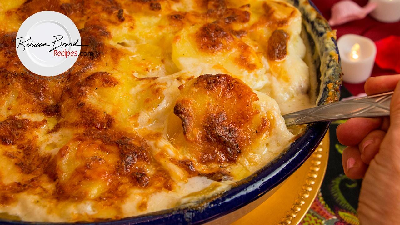 Scalloped potatoes recipe big batch by scratch easy fast classic scalloped potatoes recipe big batch by scratch easy fast classic forumfinder Images