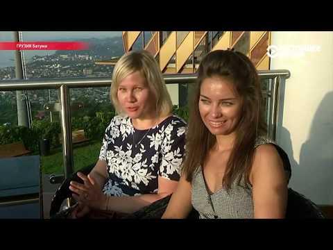 Как Грузия покоряет сердца и кошельки туристов из России