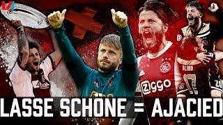 Ajax Verliest Ras-Ajacied: 'Je Vergat Dat Schöne Niet Nederlands Is'