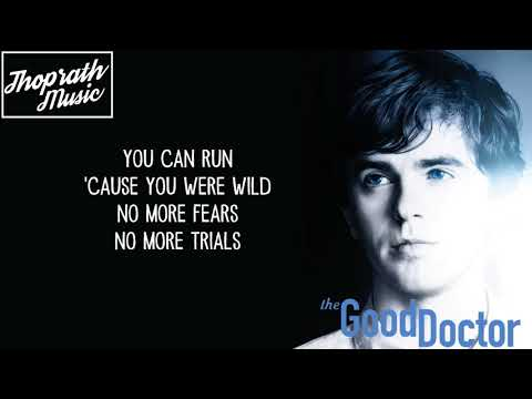 Rogue Wave (Lyrics) Forest | The Good Doctor S01E05 Point Three Percent Soundtrack