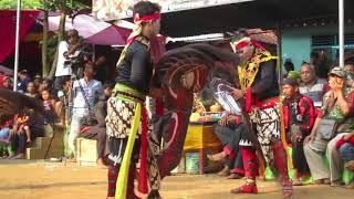Janturan ll Panca Krida Budaya sanggar Oemah Bejo live Tinggar Jaya