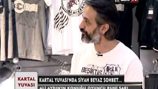 Kartal Yuvası Programı - Ruhi Sarı - Part 2 - BJK TV