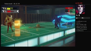 Dead rising 4 mini golf super ultra