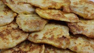 추석8] 명절 동태전 만드는 법~ 정말 맛있다!!  korean style-pollack pancakes