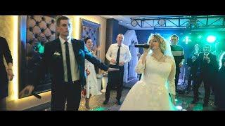 """""""Найкращий День"""" - виконання наречених Наталі та Андрія :-)"""
