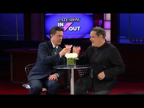 In or Out With Isaac Mizrahi