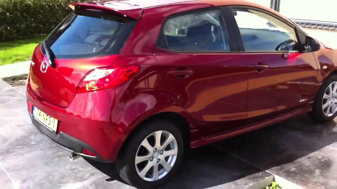 Kelebihan Kekurangan Mazda 2 2010 Top Model Tahun Ini