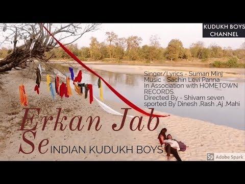ERKAN JABSE //All time Hit // Nagpuri-Kurukh Song // 2018 //Latest /HD