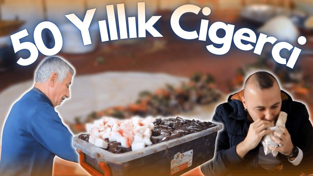 Benim Ciğerime Kimyon Atma Dediklerinde Ciğer Kalmadı Diyorum! | Tarsus Lezzetleri