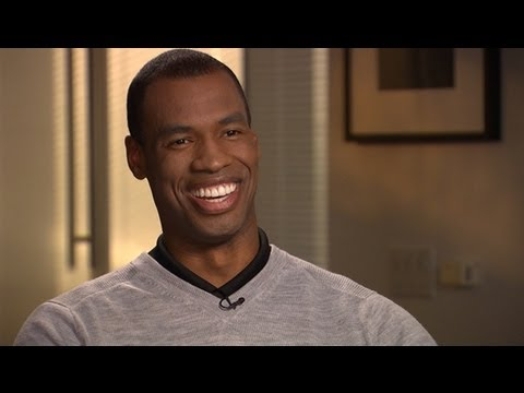 Jason Collins Interview 2013: First Gay Pro Athlete to Come Out Speaks With 'GMA'