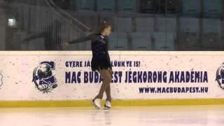 Anna Karina KASZÁL  - HUN