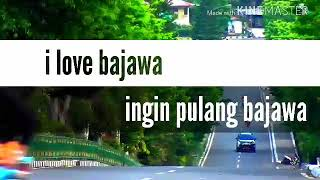 Gambar cover INGIN PULANG BAJAWA (CLAN B)