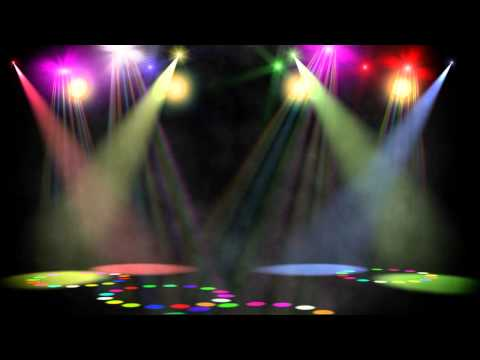 Disco/NightClub | Animated Background [Download Link]