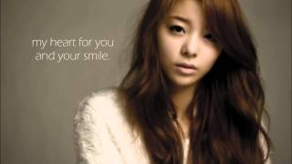 Aillee - You reflected in the smile Eng sub