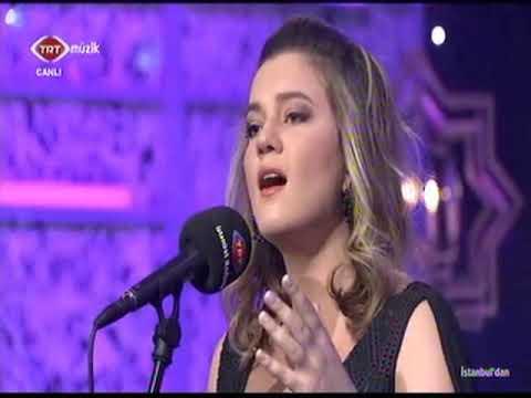 "TRT Radyo Sanatçıları Türk Halk Müziği  ""İstanbul'dan"" Konseri  TRT İstanbul Radyosu"