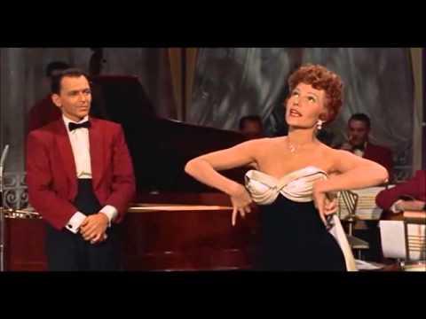 Rita Hayworth en Zip