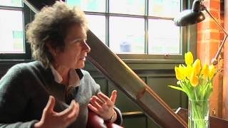 Author Interview @ Amazon with Jeanette Winterson