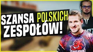 SZANSA POLSKIEJ SCENY na MSI MGA 2018!