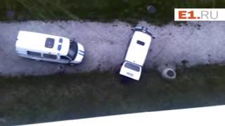 На Елизавете мужчина выпал из окна десятого этажа