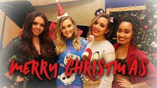 Merry Christmas Little Mix