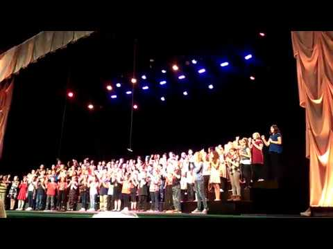 MINNEOLA ELEMENTARY SCHOOL PERFORMANCE CLIP