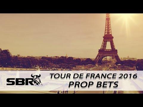 Tour de France 2016   Popular Prop Betting Markets