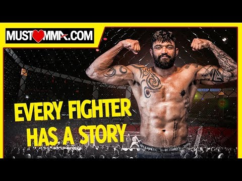 #TBT Liam McGeary Going Back To Basics for Bellator 173