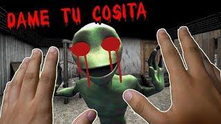 Realistic Dame Tu Cosita Horror Movie at 3:00 AM... (Scary Dame Tu Cosita Horror Game at 3 AM)