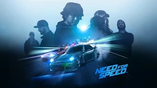 Need For Speed - Underground 3 Gameplay E3 2015  PC, PS4 , Xbox ONE