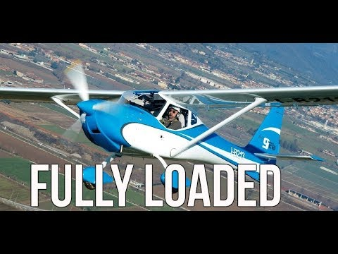 One Of The Most Affordable Light Airplanes In The Market: Qu