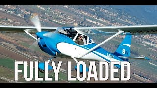 One Of The Most Affordable Light Airplanes In The Market: Quick Look At The FK9 ELA